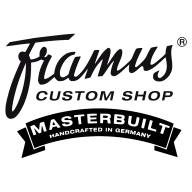 Framus Homepage