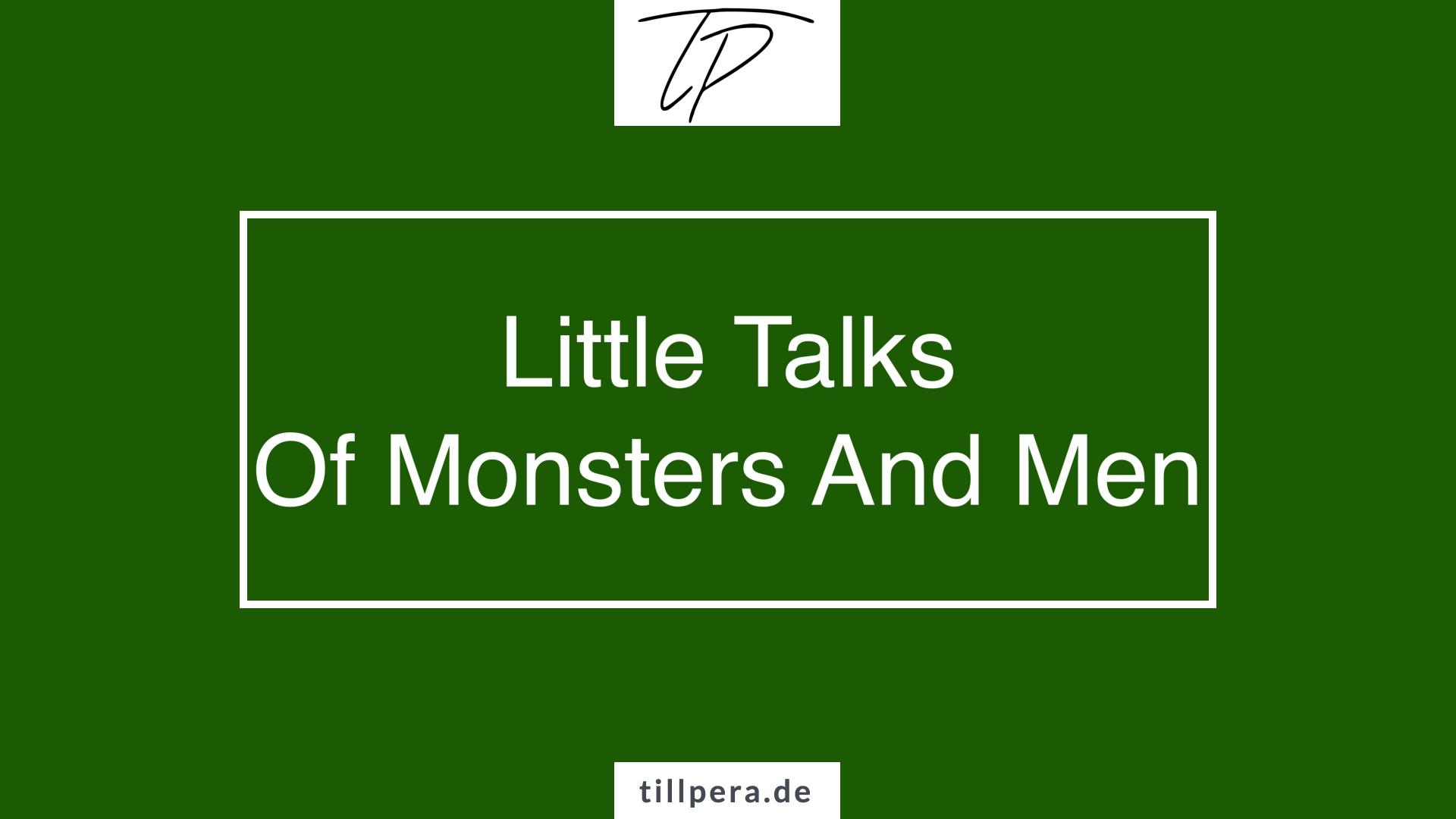 Till Pera Gitarre lernen Braunschweig Unterricht Of Monsters And Men Little Talks